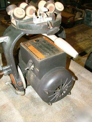 Dewalt Radial Arm Saw Motor