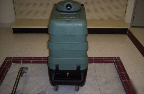 Cleanmaster Raptor Carpet Extractor