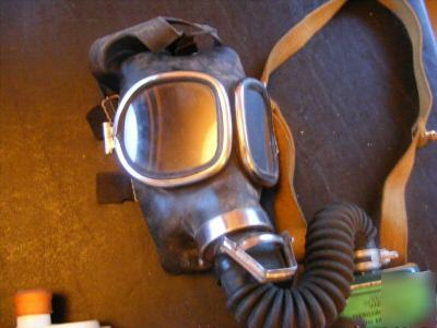 i need ammonia masks