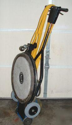 Merit Windsor Deluxe 2000 20 Quot Floor Buffer Burnisher
