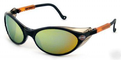 Eyeglass Frame Repair Fort Worth : New harley davidson HD101 safety glasses #8094