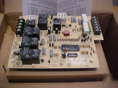 Rheem/ruud 62-24084-82 ignition control circuit board